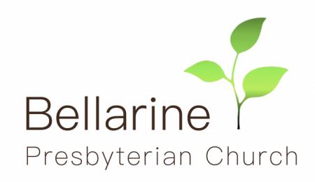 Bellarine Presbyterian Church Logo